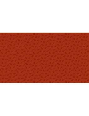 Tissu coton Bijoux Rouge...