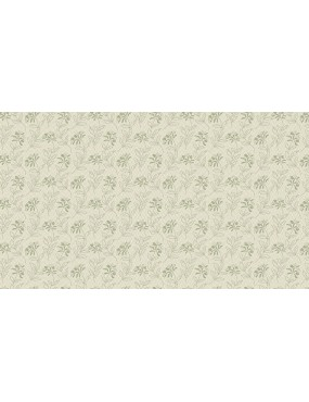 Tissu coton Bed of Roses...