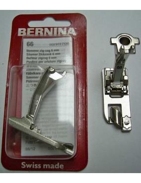 Pied de biche Bernina N°66...
