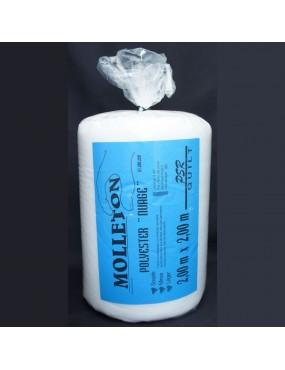 Molleton Polyester Nuage