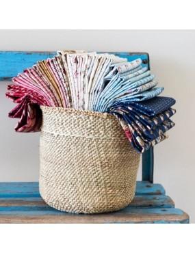 Kit patchwork Super Bloom d'Edyta Sitar