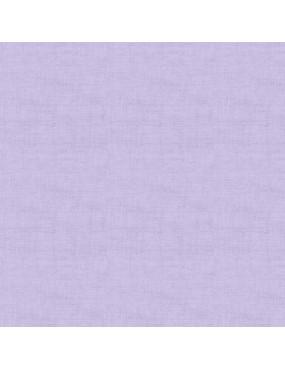 Fat Quarter Linen Violet Lilas