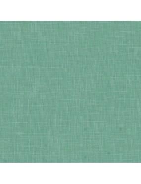 Fat Quarter Quilters Linen Vert Canard
