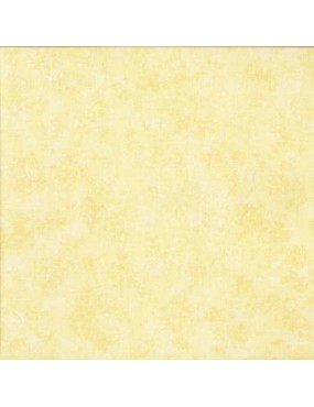 Tissu coton Spraytime Jaune Citron Clair