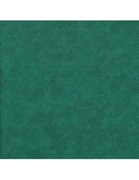 Tissu coton Spraytime Vert Bouteille