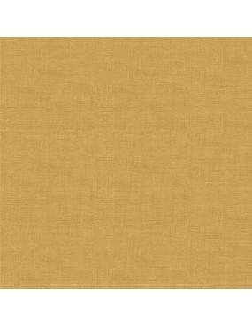 Tissu coton Linen Beige Maïs