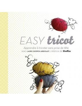 Livre Easy Tricot