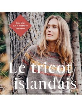 Livre le tricot islandais