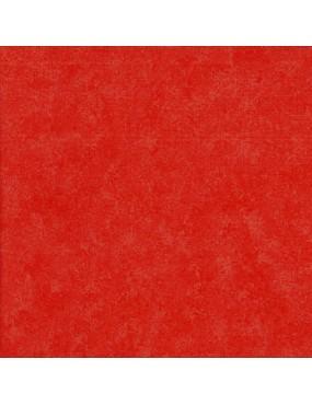 Tissu coton Spraytime Rouge clair