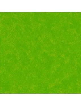 Fat Quarter Spraytime Citron Vert