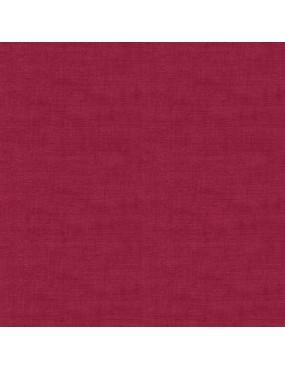 Fat Quarter Linen Rouge Bourgogne