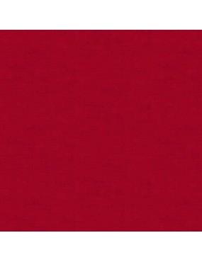 Fat Quarter Linen Rouge Cardinal