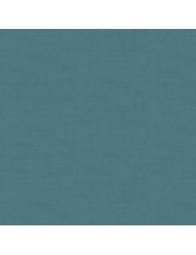Fat Quarter Linen Bleu Minéral