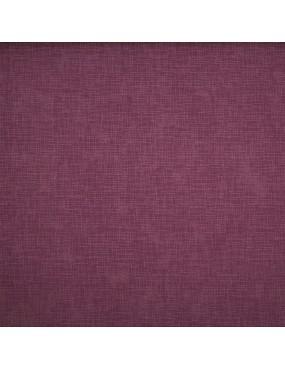 Tissu coton Linen Mauve
