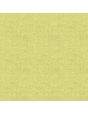Tissu coton Linen Vert Céleri 1473/G2