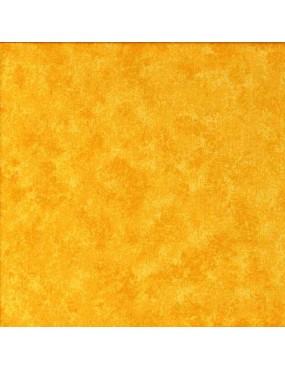 Fat Quarter Spraytime Jaune Citron