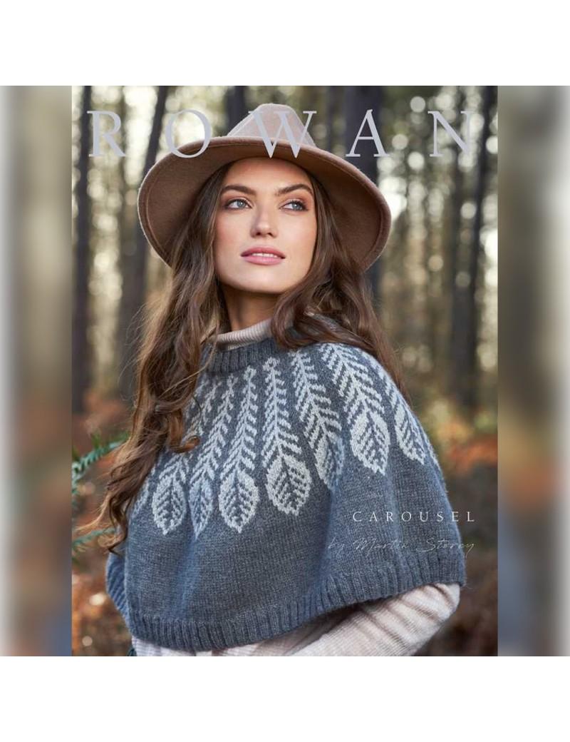 Magazine Carousel ROWAN