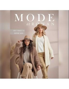 Mode at ROWAN Soft Bouclé et Merino Aria