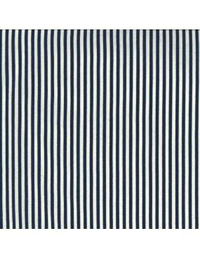 Tissu coton Primitive Gatherings à motifs de Rayures