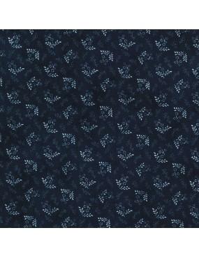 Tissu coton Primitive Gatherings à motifs de Fleurs