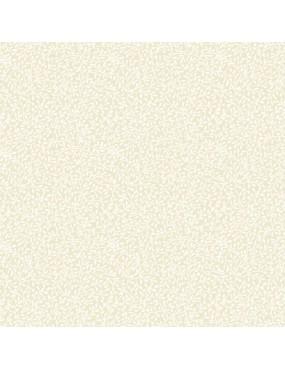 Tissu Coton Faux Unis Essential Tons sur Tons à motifs de Feuilles