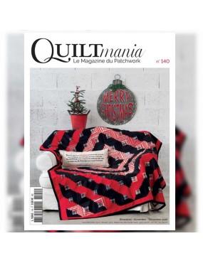Magazine patchwork Quilt...