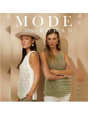 Mode at ROWAN Collection 4
