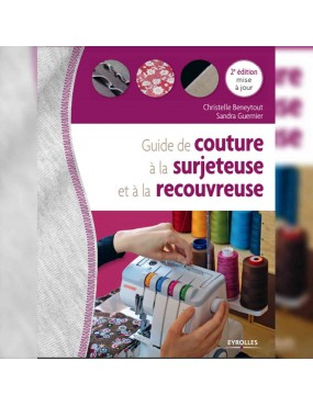 Guide de couture à la...