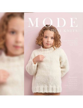 Mode at ROWAN Mini Knits