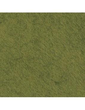 Feutrine de laine Vert Mousse