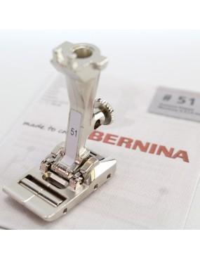 Pied de biche Bernina N°51...