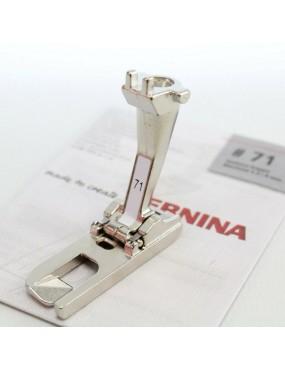 Pied de biche Bernina N°71...