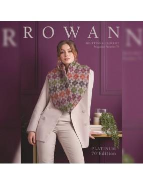 Magazine Tricot et Crochet...