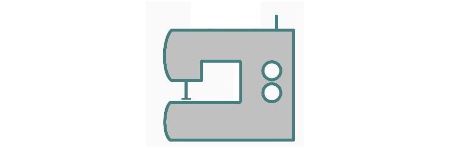 Machines à coudre | La Bigourello