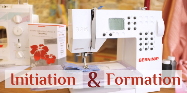 Bernina - Initiation & Formation