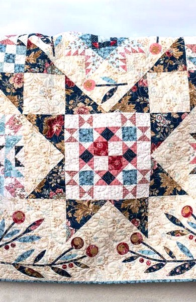 Collection Super Bloom - Edyta Sitar