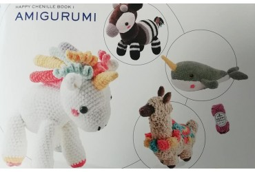 Amigurumi : des petits animaux en crochet trop mignons