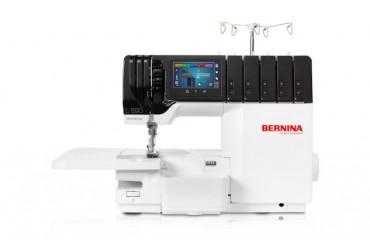 La BERNINA L 890